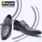 BorjanEid Men Shoe Collection 2013 For Men Party Wear