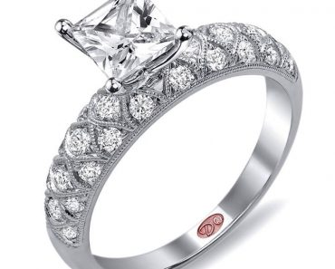 Demarco Best Bridal Jewelry Rings Collection 2013 for Women (10)