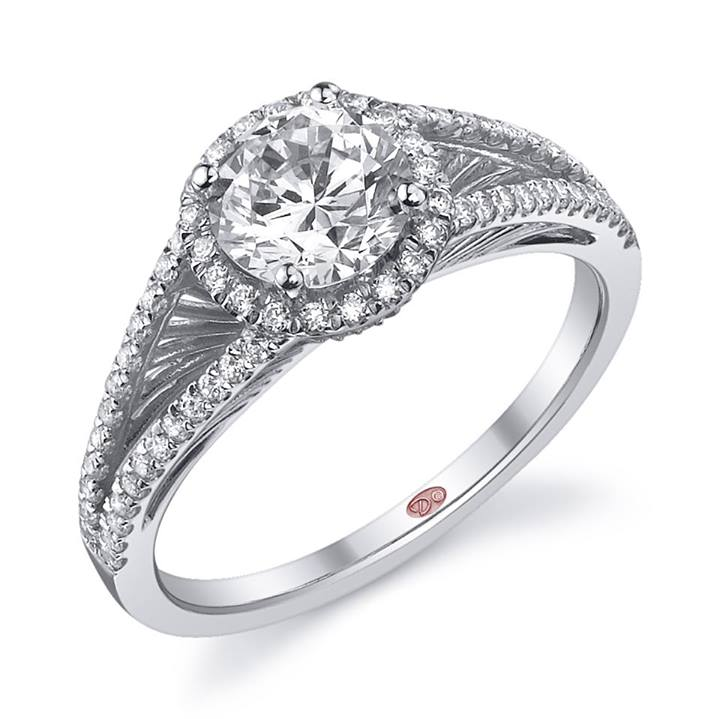 Demarco Best Bridal Jewelry Rings Collection 2013 for Women (11)