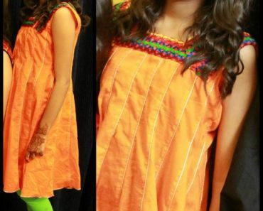 Desi Beads Casual Wear Outfits Collection 2013 For Girls (3)