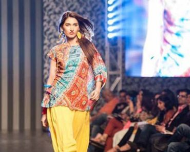 Designer Gulabo Latest Collection at TDAP 2013 For Women - (6)
