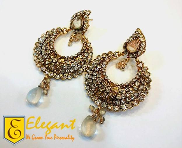Elegant Artificial Jewellery Fashion 2013-14 For Women (1)