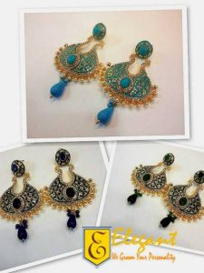 Elegant Artificial Jewellery Fashion 2013-14 For Women (2)