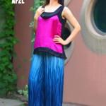 Ferozeh Latest New Winter Fall Dresses Collection 2013-14 For Women