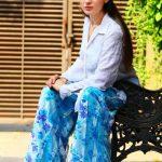 Ferozeh winter dress collection 2013-14 For Teen Girls