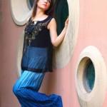 Ferozeh Latest New Winter Fall Dresses Collection 2013-14 For Women (3)