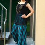 Ferozeh Latest New Winter Fall Dresses Collection 2013-14 For Women (4)