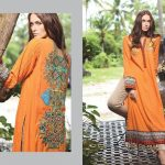 Firdous Fashion Latest Fall Winter Outfits 2013-2014 For Girls (9)