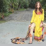 Firdous Fashion Latest Fall Winter Outfits 2013-2014 For Girls (14)