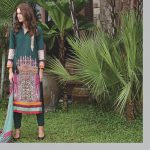 Firdous Fashion Latest Fall Winter Outfits 2013-2014 For Girls (2)