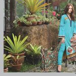Firdous Fashion Latest Fall Winter Outfits 2013-2014 For Girls (3)