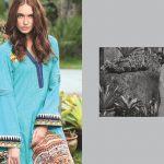 Firdous Fashion Latest Fall Winter Outfits 2013-2014 For Girls (4)