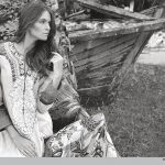 Firdous Fashion Latest Fall Winter Outfits 2013-2014 For Girls (6)