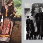 Firdous Fashion Latest Fall Winter Outfits 2013-2014 For Girls (7)