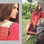 Firdous Fashion Latest Fall Winter Outfits 2013-2014 For Girls (8)
