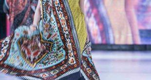 Gul Ahmed Collection At Islamabad Fashion Week 2013 (4)