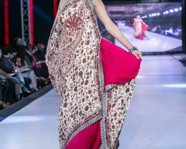 Beautiful Collection of Gul Ahmed at Islamabad Fashion Week 2013 (4)