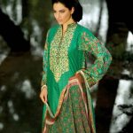 Heritage Collection 2014-13 by Ashraf Valliani For Women