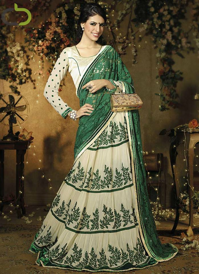 Indian Special CBAZAR Bollywood Diwali Saree's Collection 2013 (4)