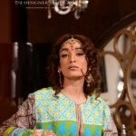 JAMDANI the ROYAL Attire By Ajwa Textile Collection 2013 (3)