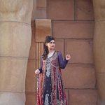 Kosain Kazmi new dress collection 2013 1