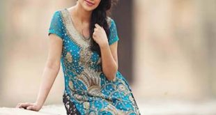 Kosain Kazmi new dress collection 2013 6