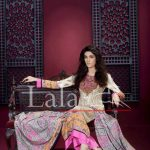 Lala Textiles Turkish Linen Dresses Collection 2013-14 For Women (1)