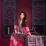 Lala Textiles Turkish Linen Dresses Collection 2013-14 For Women (2)