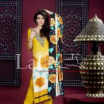 Lala Textiles Turkish Linen Dresses Collection 2013-14 For Women (4)