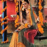 Latest Pakistani Bridal Lehanga Dresses 2013 (10)