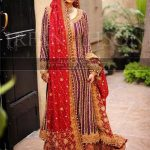 Latest Pakistani Bridal Lehanga Dresses 2013 (11)
