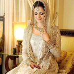 Latest Pakistani Bridal Lehanga Dresses 2013 (16)