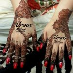 Latest-Stylish-Heena-Mehndi-Designs-By-Uroos-For-Ladies-2013-2