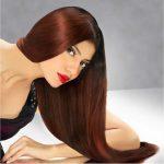 Latest Trend By N-Pro Nabila Salon Bridal Makeup & Hair Styles (3)