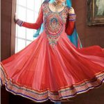 Latest anarkali dress designs,anarkalis frock 2013 For Girls (1)