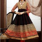 Latest anarkali dress designs,anarkalis frock 2013 For Girls (2)
