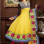 Latest anarkali dress designs,anarkalis frock 2013 For Girls (8)