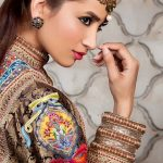 Maram & Aabroo Bridal Dresses 2013-14 For Women