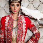 Maram & Aabroo Bridal Dresses 2013-14 For Women (5)