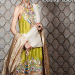 Maram & Aabroo Bridal Dresses 2013-14 For Women (2)