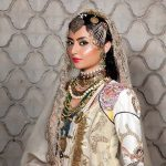 Maram & Aabroo Bridal Dresses 2013-14 For Women (3)