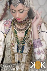 Maram & Aabroo Bridal Dresses 2013-14 For Women (5)