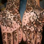 Mehndi Designs 2014 - 2013 For Girls (1)
