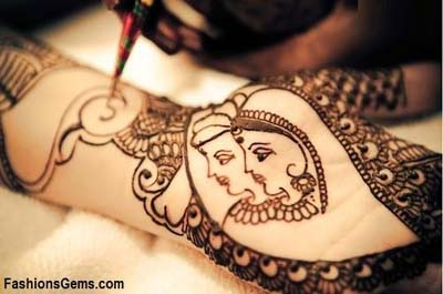 Mehndi Designs 2014 - 2013 For Girls (4)
