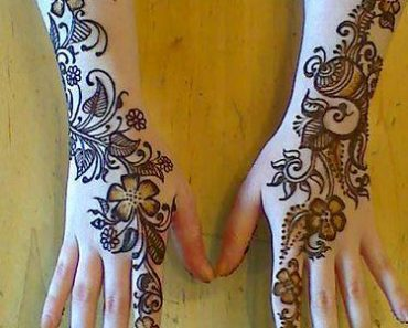 Mehndi Designs 2014 - 2013 For Girls (6)