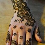 Mehndi Designs 2014 - 2013 For Girls (8)