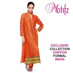 Motifz New Exclusive Casual Wear Dresses Collection 2013-14 (1)