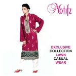 Motifz New Exclusive Casual Wear Dresses Collection 2013-14 (2)