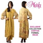 Motifz New Exclusive Casual Wear Dresses Collection 2013-14 (4)
