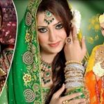 Pakistani Bridal Mehndi Dresses Designs 2013-2014 For Women (6)